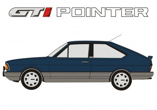 Passat Pointer GTi