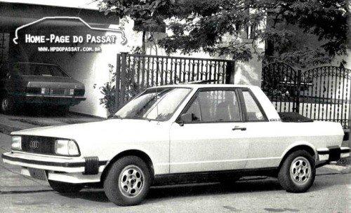 Passat Dacon 180T