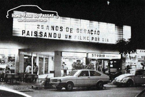 Cine Paissandu