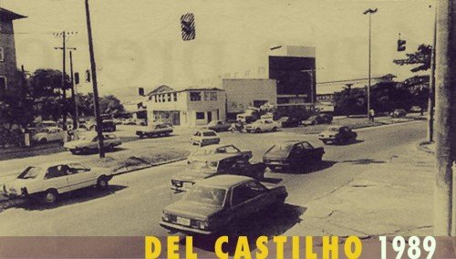 Del Castilho, 1989