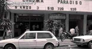 Cinema 1 - 1990