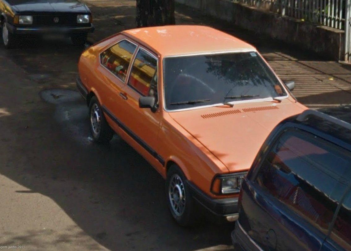 passat laranja