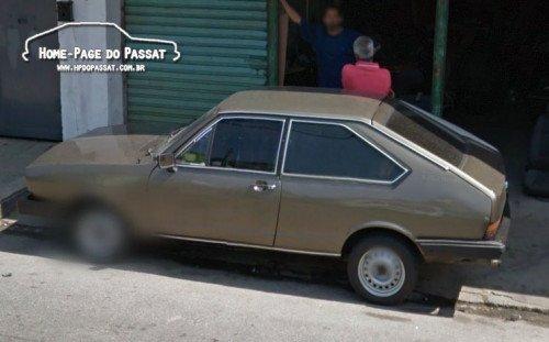 Passat 4M
