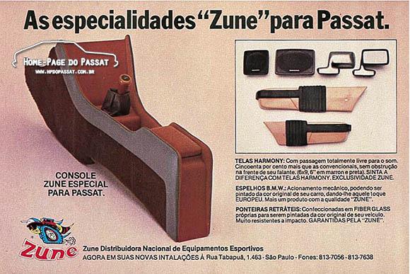 Console Zune
