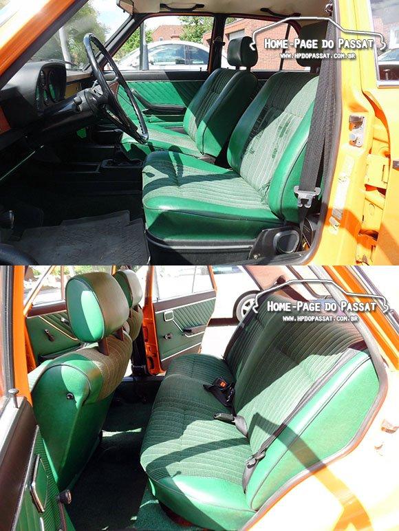 Audi 100 LS 1975