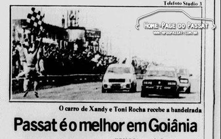 12 Horas de Goiânia - Jornal dos Sports