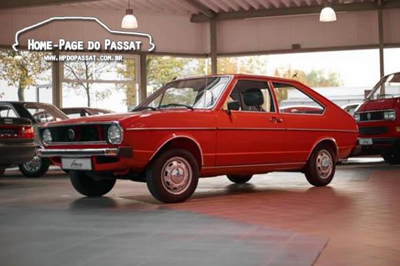 Passat L 1977