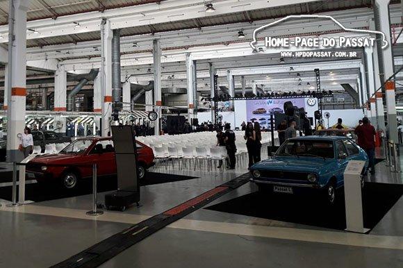 Volkswagen, 65 anos