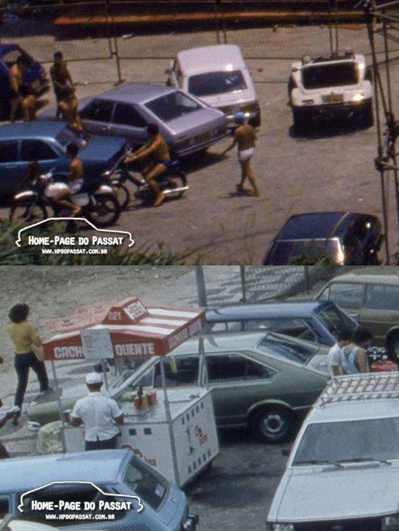 Circo Voador, 1982