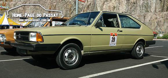Circuito Histórico Cidade de Nova Iguaçu - Rally de Regularidade