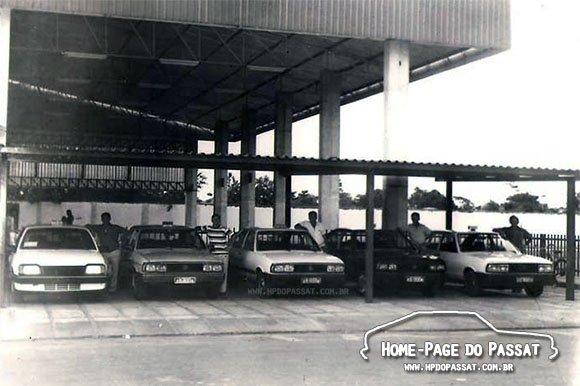 Ponto de táxi em Fronteira - MG