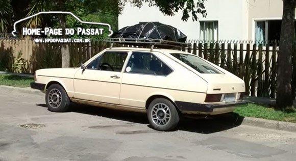 Passat LS 1979