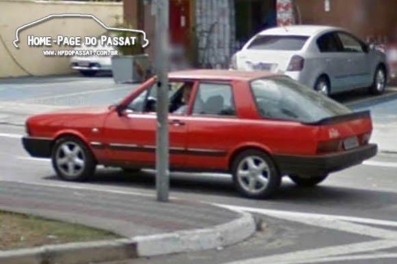 Passat Dacon 180S 1979