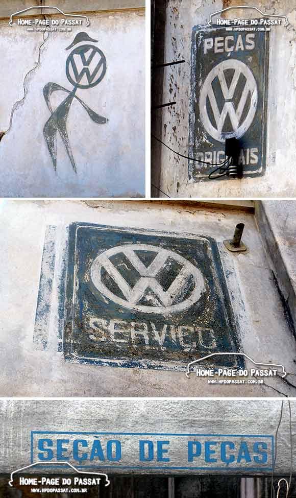 Concessionária Volkswagen: Job Leal Filhos