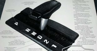 La Passat Automatique - O Passat com câmbio automático