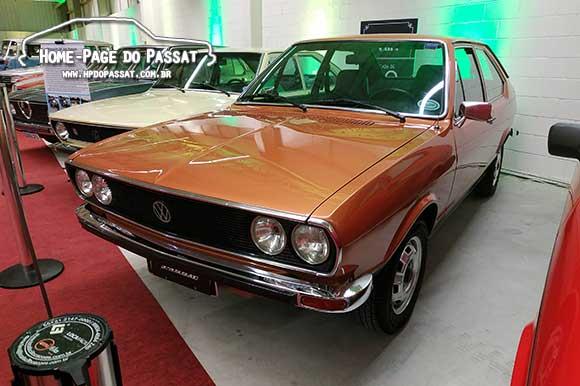 Village Classic Cars 2019 - Passat TS 1977