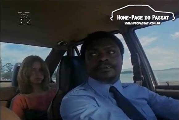 A menina e o estuprador - 1982